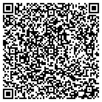 QR-код с контактной информацией организации Грузотакси № 1