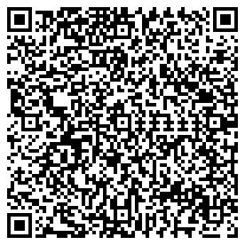 QR-код с контактной информацией организации ТОВ «Креат-Груп»