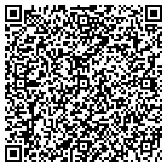 QR-код с контактной информацией организации СПД Даценко И. В.