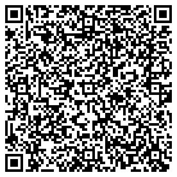 QR-код с контактной информацией организации NoveltyTRANS
