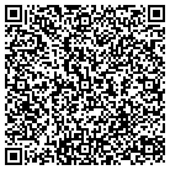 QR-код с контактной информацией организации Частное предприятие ЧП Крючков