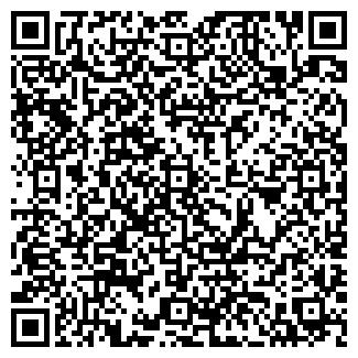 QR-код с контактной информацией организации Avtopartz