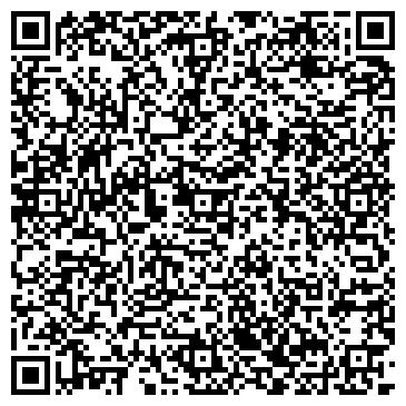 QR-код с контактной информацией организации Субъект предпринимательской деятельности Global Transport Logistics