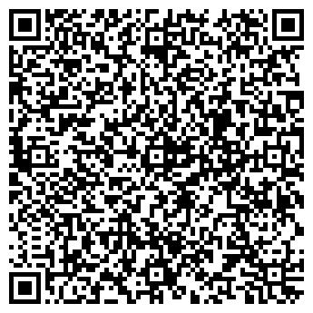 QR-код с контактной информацией организации Субъект предпринимательской деятельности ФОП Удалых