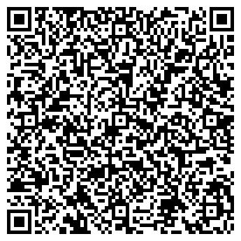 QR-код с контактной информацией организации ООО «Полиандра»