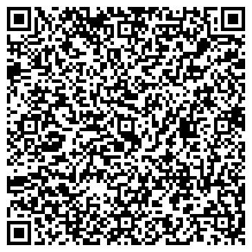 QR-код с контактной информацией организации Тренд Мода