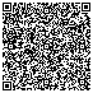 QR-код с контактной информацией организации ФОП Пивоварчук В.О.