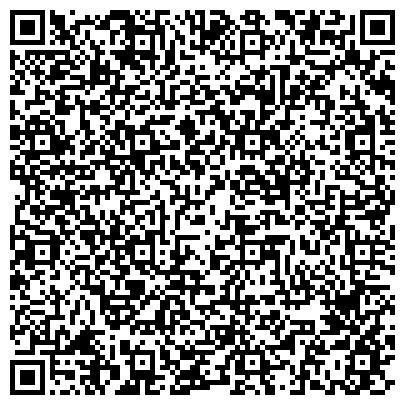 QR-код с контактной информацией организации Завод средств механизации аэропортов, ОАО
