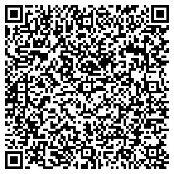 QR-код с контактной информацией организации Кайтри,ООО