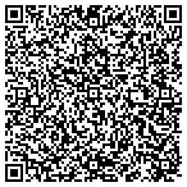 QR-код с контактной информацией организации Лион прокат авто, ЧП