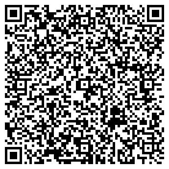 QR-код с контактной информацией организации Автосфера, ЧП