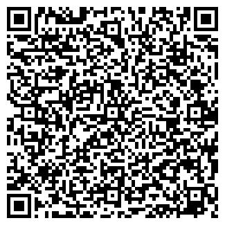 QR-код с контактной информацией организации Чамата, ЧП