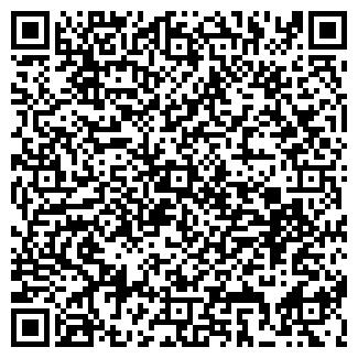 QR-код с контактной информацией организации Плаза Транс, ООО