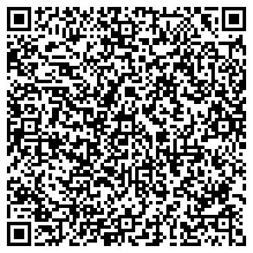 QR-код с контактной информацией организации Техвоенсервис, Концерн