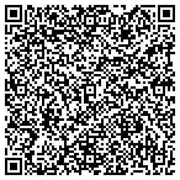 QR-код с контактной информацией организации Трансинформ, ЧП