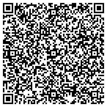 QR-код с контактной информацией организации ВВО груп, ЧП (VVO Group)