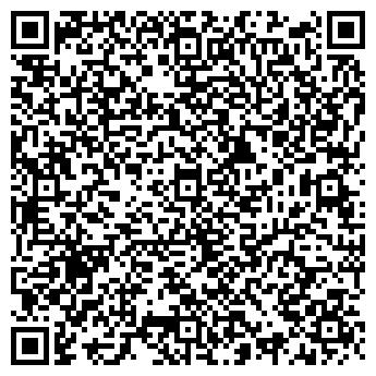 QR-код с контактной информацией организации МАК Роад, ЛТД