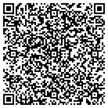 QR-код с контактной информацией организации АТП 13058, ОАО