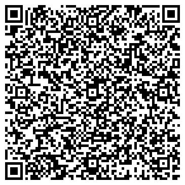QR-код с контактной информацией организации Львовские лимузины, СПД