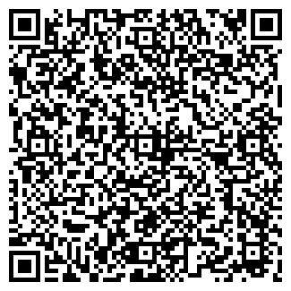 QR-код с контактной информацией организации Мидея, ЧП