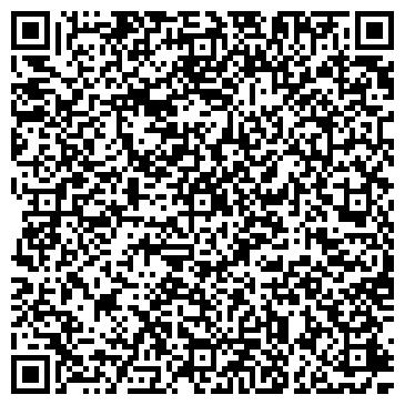 QR-код с контактной информацией организации Лимузин-сервис Аврора, ЧП