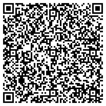 QR-код с контактной информацией организации Автоком- Сервис, ООО