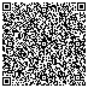 QR-код с контактной информацией организации Галтрансцентр, ООО