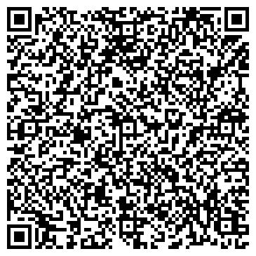 QR-код с контактной информацией организации ППК Алькон, ООО
