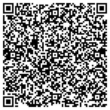 QR-код с контактной информацией организации Автотехнический центр Диас, ООО