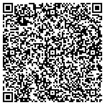QR-код с контактной информацией организации Хладтранс, ООО