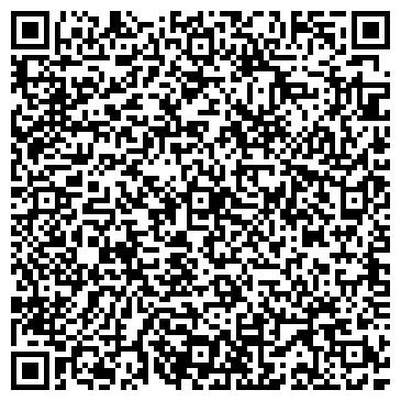 QR-код с контактной информацией организации Експресс доставка ЕД, ООО