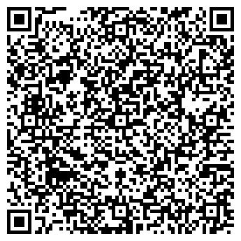 QR-код с контактной информацией организации Скутерок, ЧП