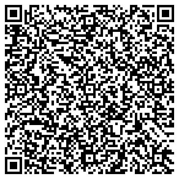QR-код с контактной информацией организации Полтава-Авто-Свадьба, ЧП