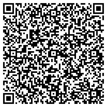 QR-код с контактной информацией организации Экватор-А, ООО