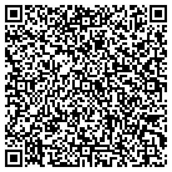 QR-код с контактной информацией организации Техагробуд, ЧП