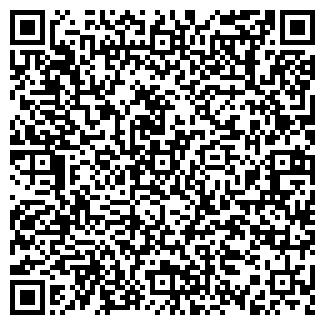 QR-код с контактной информацией организации Кина ММН, ЧП