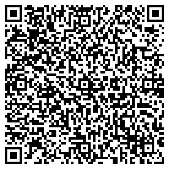 QR-код с контактной информацией организации Паевский, СПД