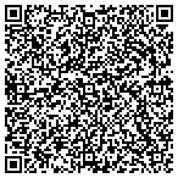 QR-код с контактной информацией организации Рунател транс, ООО