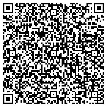 QR-код с контактной информацией организации Pampik (Пемпик), интернет магазин