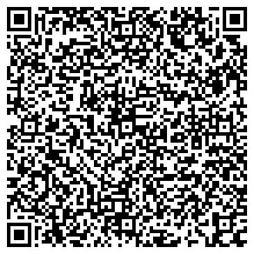 QR-код с контактной информацией организации Кредобуд-Инвест, ПП