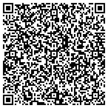 QR-код с контактной информацией организации Ясна Трейд, ООО