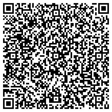 QR-код с контактной информацией организации Автоград-2007, ООО