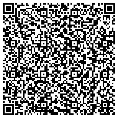 QR-код с контактной информацией организации Транспортная компания ВЛАД Транс, ООО