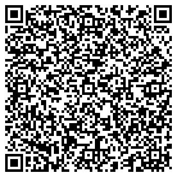 QR-код с контактной информацией организации Заец, ЧП