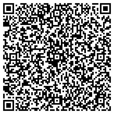 QR-код с контактной информацией организации Факторпро, ООО