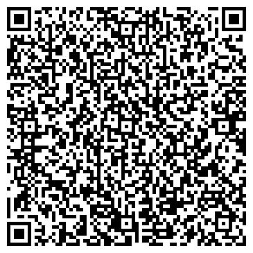 QR-код с контактной информацией организации Пеньков Р.Ю., ЧП