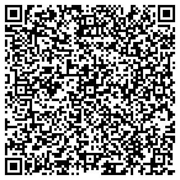 QR-код с контактной информацией организации TRANSFERE (Андрущенко О.В.), ЧП