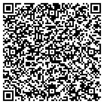 QR-код с контактной информацией организации Идеальный переезд, ООО