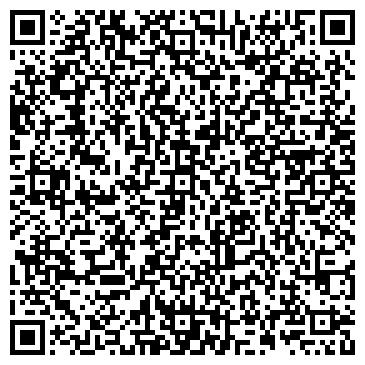 QR-код с контактной информацией организации Переезд Маркет, ЧП