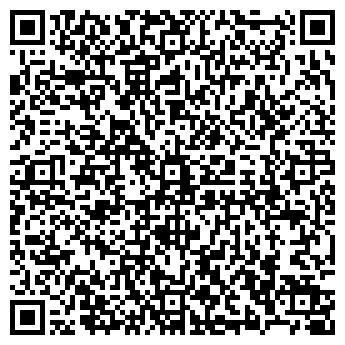 QR-код с контактной информацией организации АВП-Транс, ООО